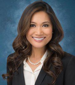 Dr. Arlene Bravo