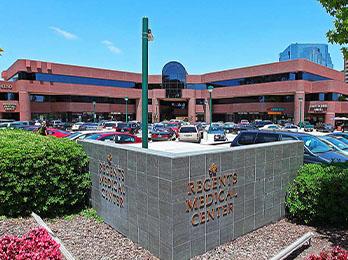 La Jolla Arthritis Office